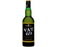 Виски VAT 69 (0,7л)