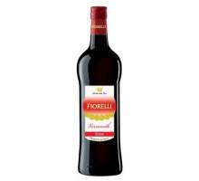 Вермут Fiorelli Vermouth Rosso 1,0л