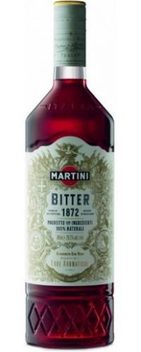 Вермут Martini Bitter Riserva (Мартини Биттер) 0,75л 28,5%