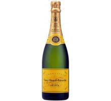 Шампанское Veuve Clicquot Brut 0,75л