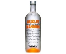 Водка Absolut Mandrin 0,7л