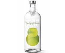 Водка Absolut Pears 0,7л