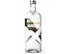 Водка Absolut Vanilia 0,7л