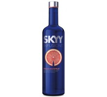 Водка SKYY INFUSIONS Grapefruit 0,75л