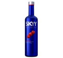 Водка SKYY INFUSIONS Raspberry (малина) 35% 0,75л