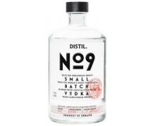 Водка Staritsky & Levitsky Distil №9 0,7л