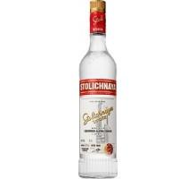 Водка Stolichnaya 0,5л 40%
