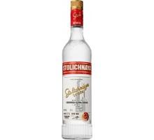 Водка Stolichnaya 0,7л 40%