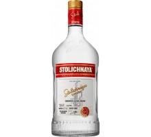 Водка Stolichnaya 1,75л 40%
