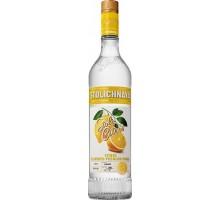 Водка Stolichnaya Citros(Цитрус) 0,7л 37.5%