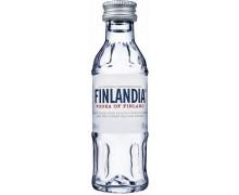 Водка Финляндия 40% 0,05л