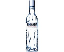 Водка Финляндия 0,5л