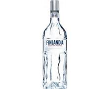 Водка Финляндия 1,0л