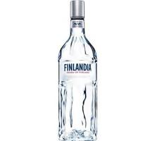 Водка Финляндия 40% 1,0л