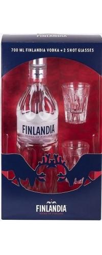Водка Finlandia (Финляндия) 0,7л