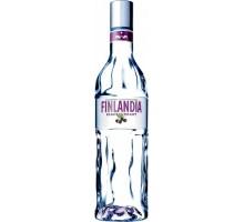 Водка Финляндия Черная смородина 37.5% 0,5л