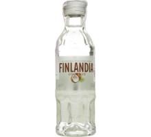 Водка Финляндия Кокос 37.5% 0,05л