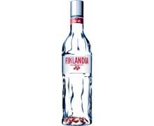 Водка Финляндия Клюква белая 0,5л