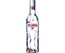 Водка Финляндия Клюква белая 0,7л
