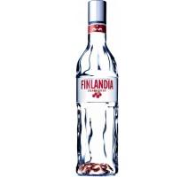 Водка Финляндия Клюква белая 37.5% 0,7л