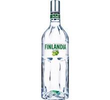 Водка Финляндия Лайм 37.5% 1,0л