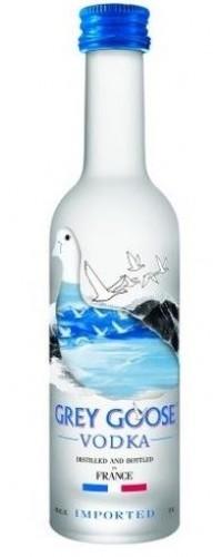 Водка Grey Goose (Грей Гус) 0,05л