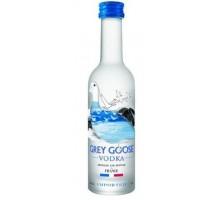 Водка Grey Goose 0,05л