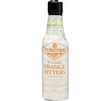 Биттер Фи Бразерс Вест-Индийский Апельсин 0,15л