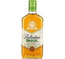 Виски Ballantine's Brasil 35% 0,7л