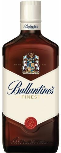 Виски Ballantine's (Баллантайнс) Finest 0,7л