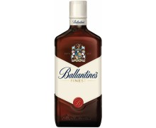 Виски Ballantine's Finest 0,5л