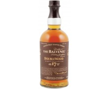 Виски Balvenie Doublewood 17 лет 43% 0,7л