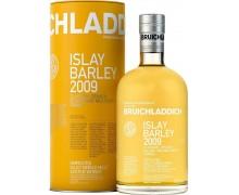 Виски Bruichladdich «Islay Barley» (50%) 0,7 л