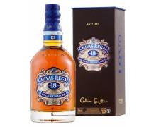 Виски Chivas Regal 18 лет 0,7л в коробке
