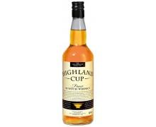Glasgow Highland Cup 40% 1л