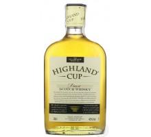 Glasgow Highland Cup 40% 0,35