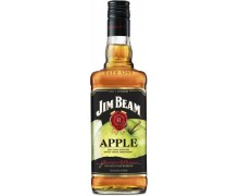 Виски Jim Beam Apple 1.0л