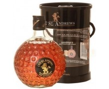 Виски Old St Andrews Clubhouse Blended Scotch Whisky 0.7