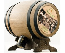 Виски Old St Andrews Twilight 10 YO Whisky Barrels  (gift pack) 0.7