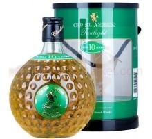 Виски Old St Andrews Twilight blended malt Scotch whisky 10 YO 0.7