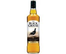 Виски Блэк Граус 0,7л