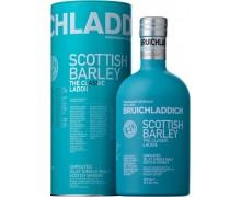 Виски Bruichladdich «Classic Laddie Scottish Barley» 50% 0,7л