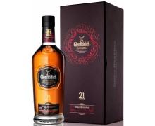 Виски Glenfiddich 21 год выдержки 0,7л
