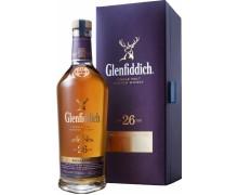 """Виски Glenfiddich """"Excellence"""" 26 лет выдержки 0,7л"""