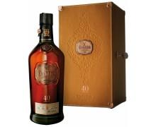 Виски Glenfiddich 40 лет выдержки 0,7л