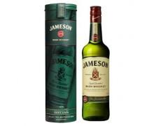 Виски Jameson 0,7л в металлической коробке