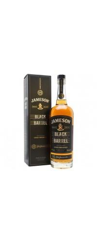 Виски Jameson (Джемисон) Black Barrel 0,7л в коробке