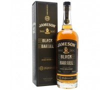 Виски Jameson Black Barrel 0,7л в коробке