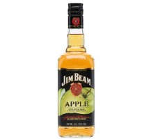 Виски Jim Beam Apple 0.7л
