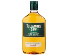 Виски Tullamore Dew Original 0,5л